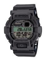 Casio G-Shock Men's Quartz Digital Grey Resin Sport 53mm Watch GD350-8