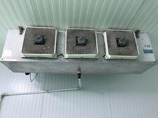 Friga Bohn LUC 645C MUC Coolers For Refrigeration Chiller & Freezer Applications