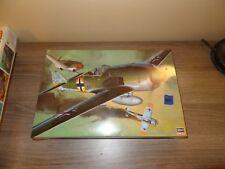 Focke-Wulf Fw190 1/32 scale Hasegawa