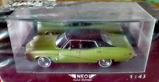 NEO  44705 Buick Skylark Sedan Rarität very rar 1/43 OVP