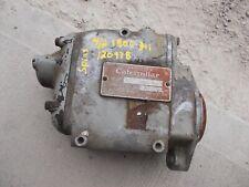 American Bosch Caterpillar Magneto Assembly Mjk Core Ab Universal Tractor 42