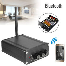 Mini TPA3116 2.1 CRS 4.0 Bluetooth Digital Amplifier Board w/Class 2*50W+100W UK