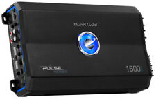 PLANET AUDIO PL1600.4 1600 WATT 4 CHANNEL AMPLIFIER CAR STEREO BLUE LED NEON AMP
