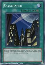 LCGX-EN082 Skyscraper Common UNL Edition Mint YuGiOh Card