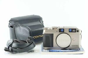 Contax G1  88109