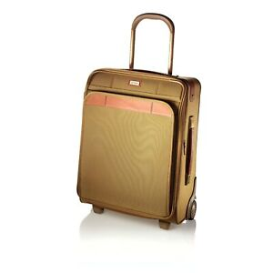Hartmann Ratio Classic Deluxe Global Carry On Glider, Luggage