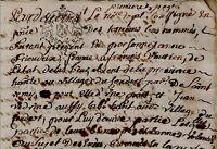1741 Corrèze St-Rémy acte coups et blessures VAURIE RIOUDEIX VEDRINE COUDERT