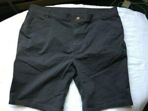 Prana  Men's Shorts Hiking Size 40  Stretch