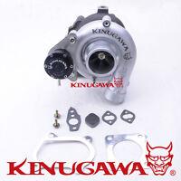 Kinugawa Upgrade Turbo TOYOTA Land Cruiser 1HD-T CT26 17201-17010 & Garrett 60-1