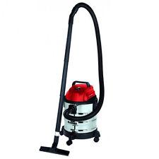 Einhell Tc-vc 1820s Wet & Dry Vacuum 20 Litre 1250 Watt 240 Volt