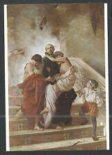 New listing Holy card postale de San Juan de Dios image pieuse santino estampa