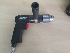 Chief 64636 1/2 In. Professional Reversible Air Drill