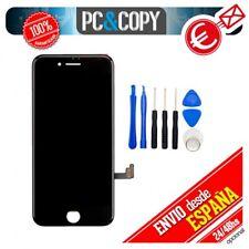 Pantalla completa LCD RETINA + Tactil iPhone 8 Plus 5,5 negra + Herramientas A+