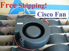 Cisco WS-C3548-FAN 1x new Catalyst Switch Replacement blower Fan WS-C3548-XL-EN