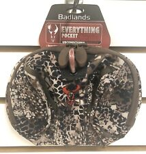 Badlands Everything Pocket Hunting Gear Pack, Approach Fx Camo