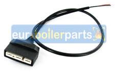 Heatline Compact C24 VALVOLA DEVIATRICE & C28 Motore Attuatore Wire SOLO 3003200039