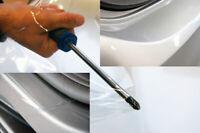 SparSET für VW PASSAT 3G B8 Variant Einstiegsleisten Ladekantenschutz Transparen