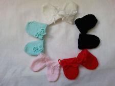 Handmade Girls' Baby Gloves & Mittens