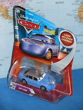 DISNEY PIXAR CARS JAY LIMO #122 LOOK MY EYES CHANGE ***BRAND NEW & RARE***