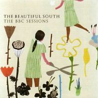 THE BEAUTIFUL SOUTH the bbc sessions (2X CD) pop rock, acoustic, indie rock,