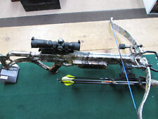 Excalibur Bulldog 400 Crossbow Package