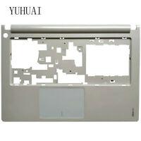 NEW C shell top case For Lenovo Ideapad M30-70 Palmrest cover Silver AP0S9000180