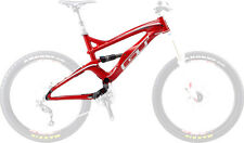 "GT Force Carbon Sport Carbon M Frame 26"" Fox RP23 Rear Shock MTB Red"