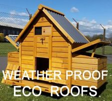 Cocoon Houses/Coops Supplies