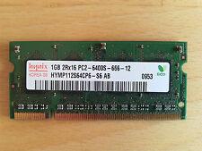 1GB Original Arbeits-Speicher für Netbook MEDION AKOYA E1222 - Hynix DDR2 RAM