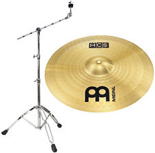 Meinl Hcs 20 Ride-Becken + Potence-Support Cymbale