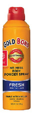 GOLD BOND MED PWD SPR FRESH 7 oz.
