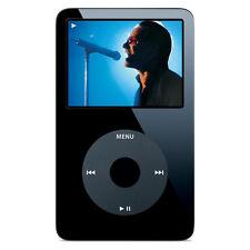 Apple iPod Classic 5th Generation Black (80GB)