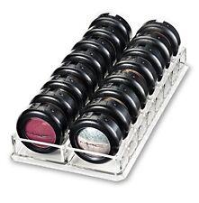 Acrylic Eyeshadow Organizer & Beauty Care Holder Provides 16 Space Stoarge Byale