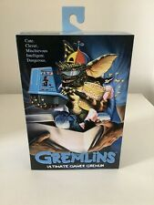 Gamer Gremlin Ultimate Edition Action Figure NECA