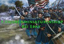 1:72 FIGUREN 150 US Infantry in Attack - STRELETS NEU