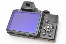 Nikon P500 With LCD Screen, Window, LCD Hinge, Rear Rubber and Button DH2474