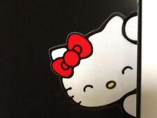 Hello Kitty Aufkleber, Wasserfester Aufkleber für Innen und Aussen Auto