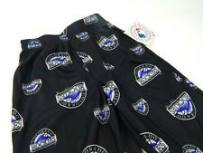 Colorado Rockies Pajama Pants Toddler Size 2T Boys Girls MLB Baseball Sleep Wear