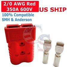 Anderson /& SMH SB175 Gray Housings 12 12 good used Qty