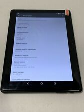 Manjee 10 Inch Android Tablet With Ips Screen, Unlocked Wi-Fi 3G Phablet