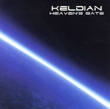 KELDIAN - Heaven's Gate -  NEW CD