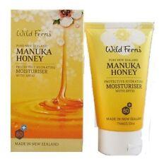 Adult Unisex Honey Scent Body Moisturisers