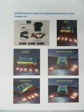 Z / HO - GPS1020 Processor System LED Lighting Control Ready to Install Full Set