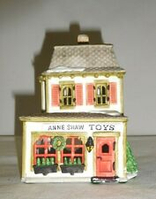 Department 56 New England Village Series Ann Shaw Toys 5939-0