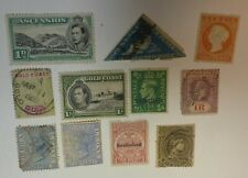Br Africa collection 11 different 2020 Md Scott $305.50