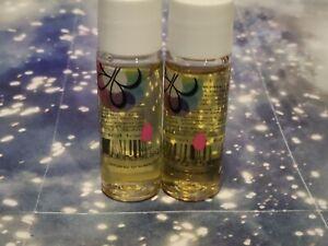 2x Beauty Blender, Blender cleanser Liquid Makeup Sponge Cleanser sample size