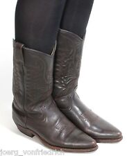 Westernstiefel Cowboystiefel Catalan Style Line Dance Texas Boots 37