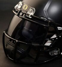 *CUSTOM* OREGON DUCKS NCAA OAKLEY Football Helmet EYE SHIELD / VISOR