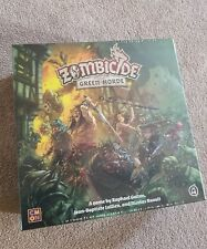 Zombicide Green Horde Core Game Only NEW IN HAND!! ready to ship!!