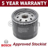 Bosch Oil Filter P3300 0451103300